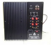 PS 230 Platine Amplificateur pour caisson de grave