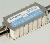 Filtre 4G 5-300 Mhz / 470-694 Mhz