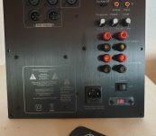 D8 Platine Amplificateur pour caisson de grave